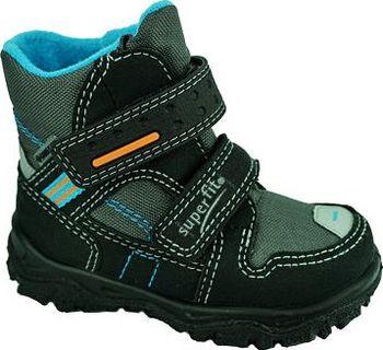 d4d1692701f zimní dětská obuv Superfit (GORE-TEX)