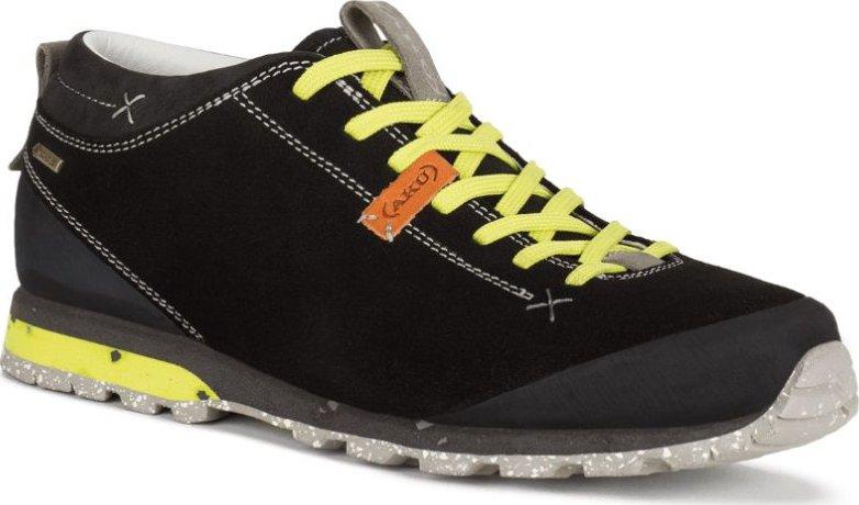 AKU Bellamont Suede GTX Black 42 od 3 689 Kč • Zboží.cz 87a6bc05c0