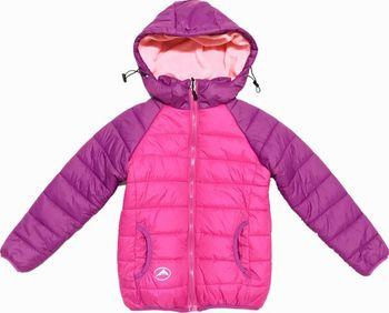 b3a9e823bc Dětská zimní bunda růžová vel.74,86,98