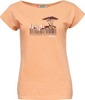 cd34715c2e7 Bushman Fredonia oranžové od 639 Kč • Zboží.cz