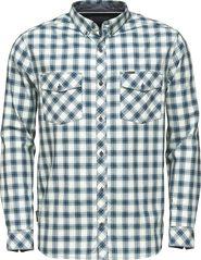 3301cf89411 pánská košile Bushman Gresham 241057 modrá