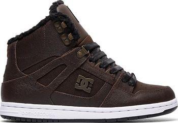DC Rebound Hi Brown Chocolate od 1 707 Kč • Zboží.cz 71d95a114f