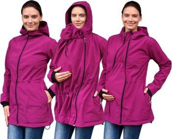 Těhotenské bundy a kabáty • Zboží.cz 5aeed53bbb9
