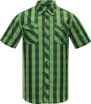 d1913494aa6 Zelené pánské košile s velikostí l • Zboží.cz