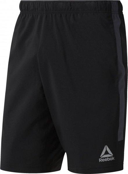 Reebok Workout Ready Woven Short černé od 590 Kč • Zboží.cz 8af13312ba