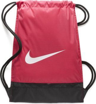 Nike Brasilia Gymsack růžový od 229 Kč • Zboží.cz aacfa5ed53