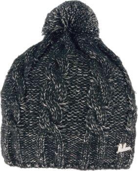 Relax Velvet RKH164B černá OS. Tato zimní čepice ... 5bfb647013