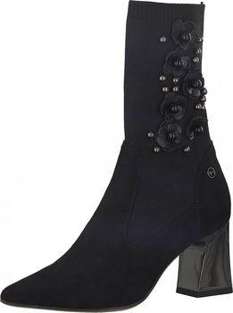 Tamaris 1-1-25362-21 Black. Tyto moderní a stylové boty ... 7a9c0ec7e7