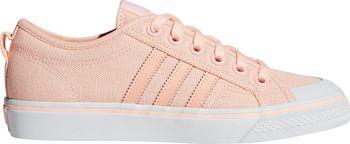 f44292a44f64 Adidas Nizza Low Pink Clear Orange Crystal White - Srovnejte ceny ...