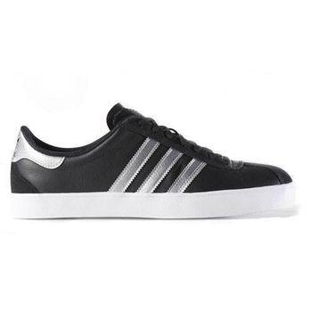 Adidas Skate ADV Black Silver White 45 1 3 od 1 297 Kč • Zboží.cz 50015a3eea