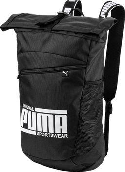 1c3c273df60 Puma Sole Backpack 18 l černý od 899 Kč • Zboží.cz