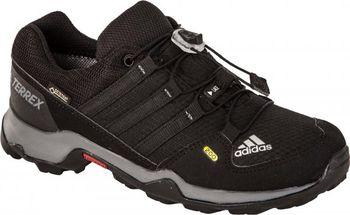 Adidas Terrex GTX K Core Black Vista Grey od 1 469 Kč • Zboží.cz 8065ebbefb9