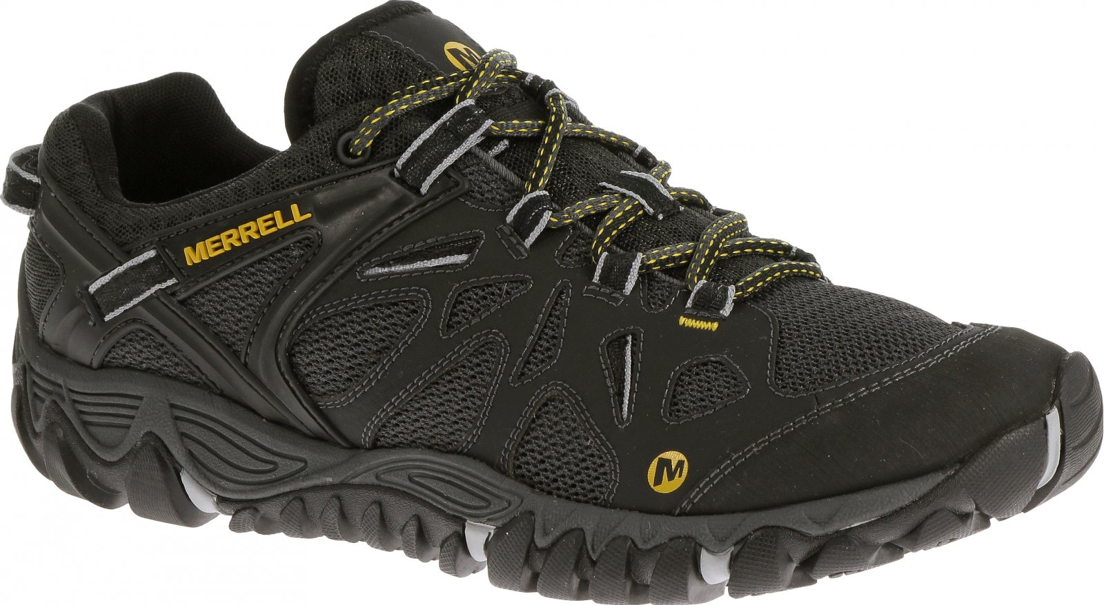 958f1451710 Merrell All Out Blaze Aero Sport Black 43