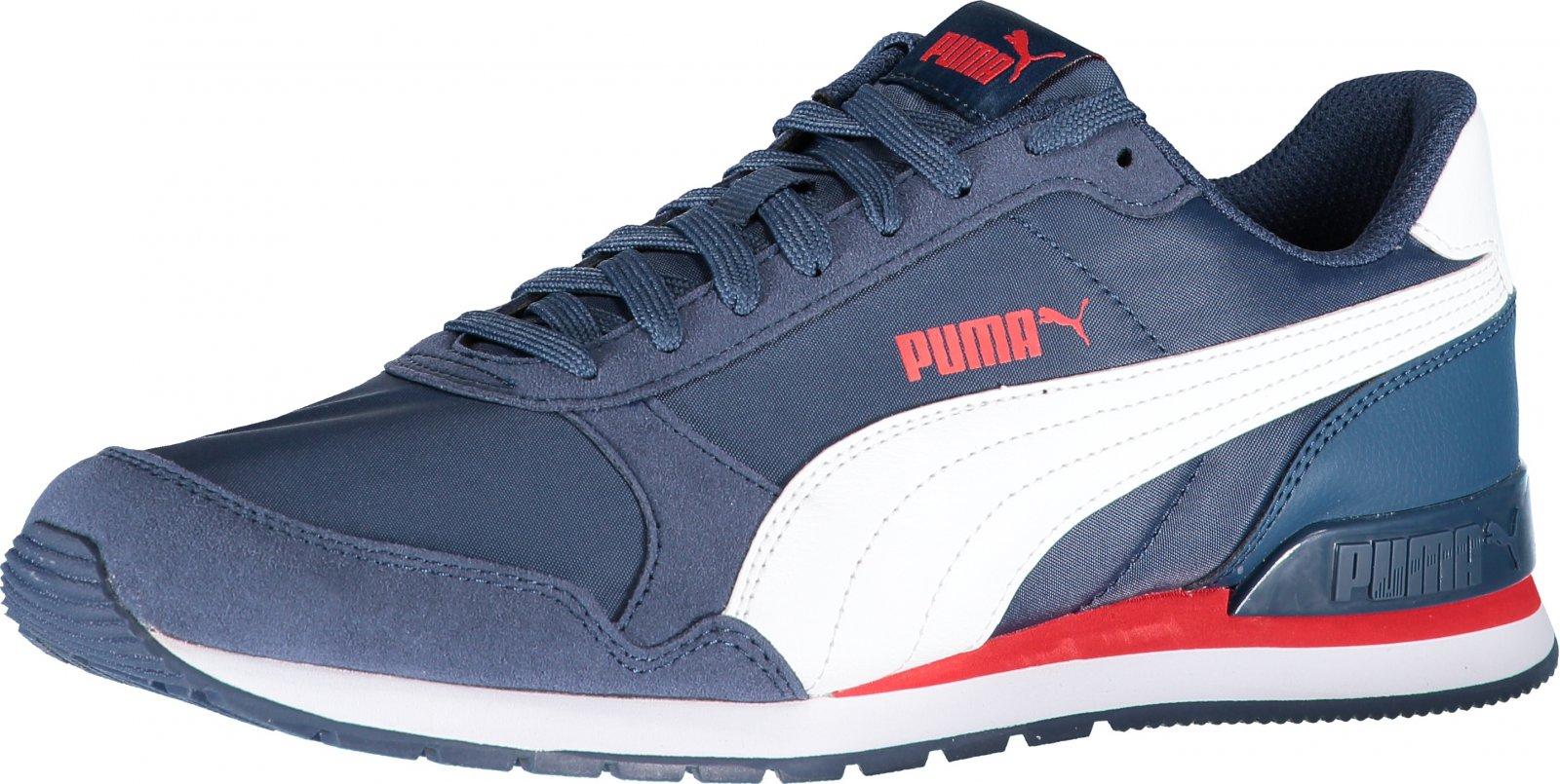 Puma ST Runner V2 NL 36527803 Sargasso Sea White • Zboží.cz 10522613bd