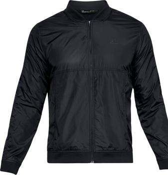 58bb90d6827 Under Armour Sportstyle Wind Bomber 001