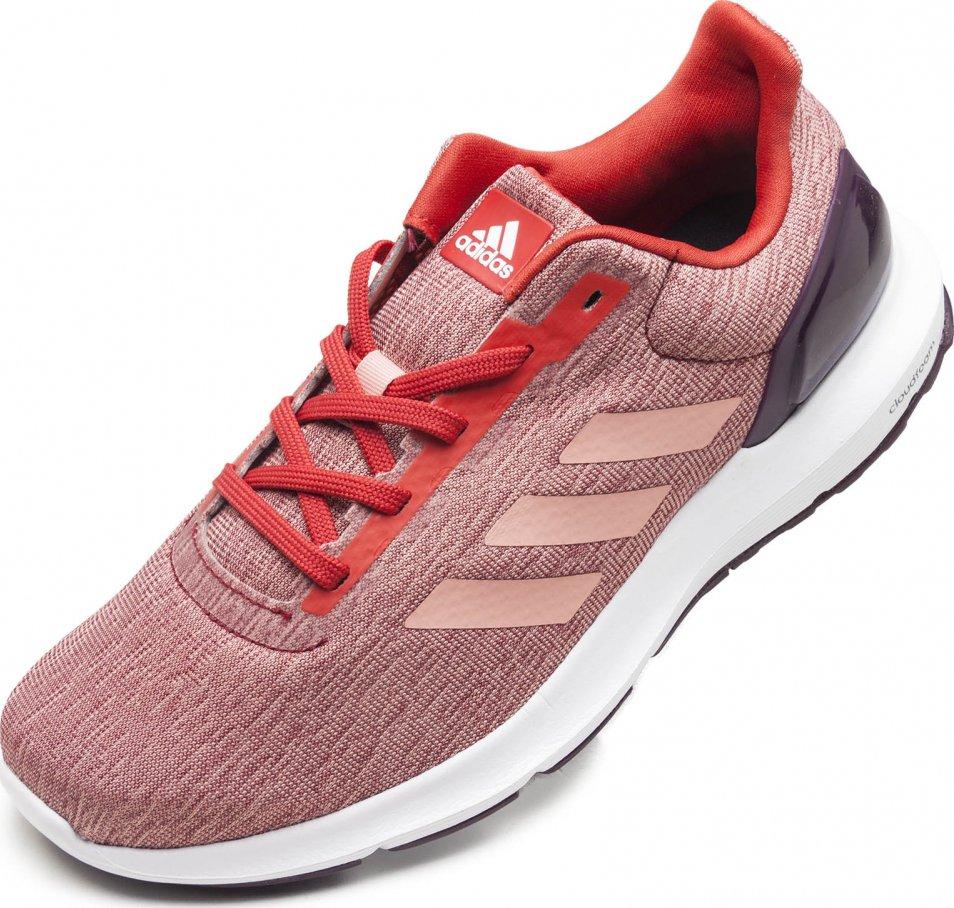 c6cdddc3e2 Adidas Cosmic 2 W S80660 červená od 950 Kč