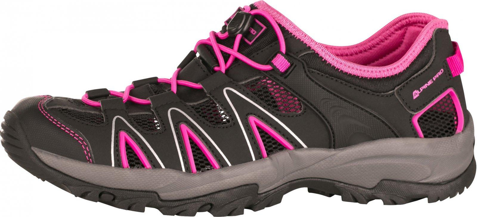 Alpine Pro Batsu UBTJ049 růžová od 739 Kč • Zboží.cz 4daf6ea828