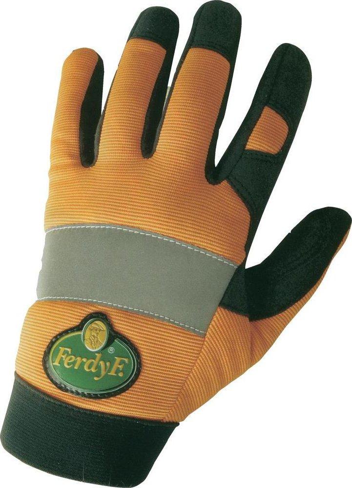 FerdyF. pracovní rukavice oranžové L od 509 Kč • Zboží.cz f77468012e
