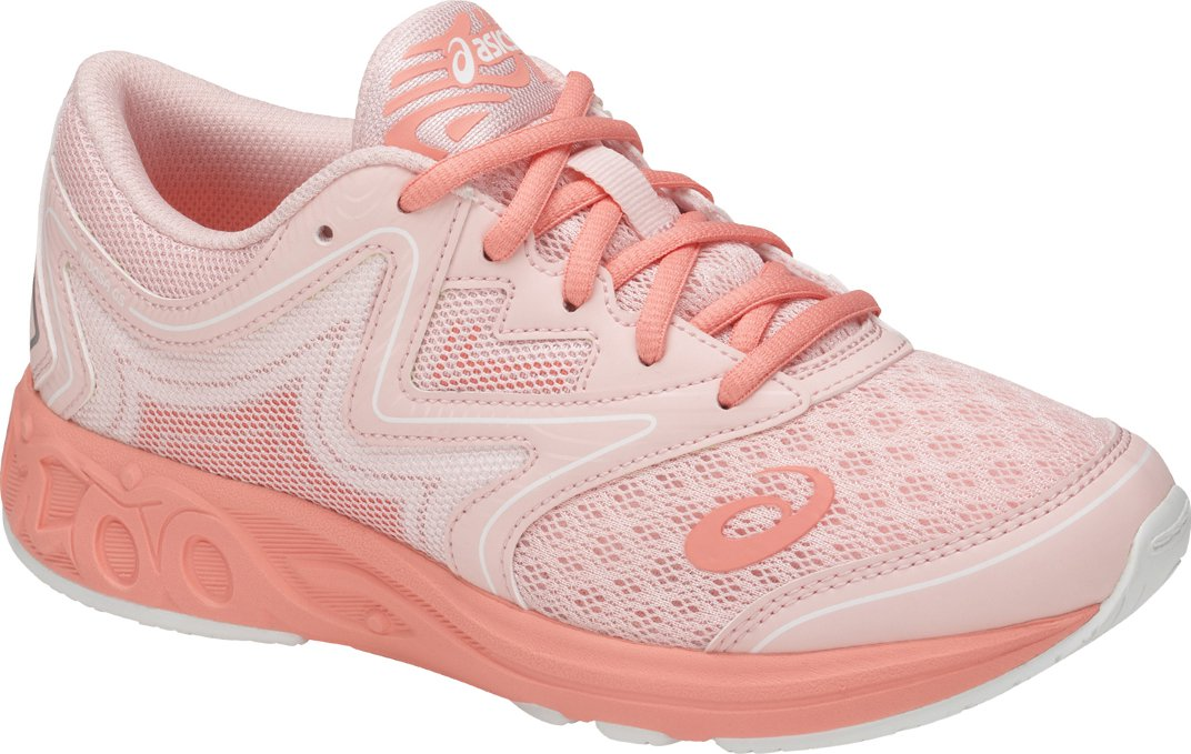 Asics Noosa GS Seashell Pink Begonia Pink White od 1 284 Kč • Zboží.cz 31ae680151