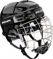 c337bc4597a hokejová helma Bauer Re-Akt 200 Combo SR černá