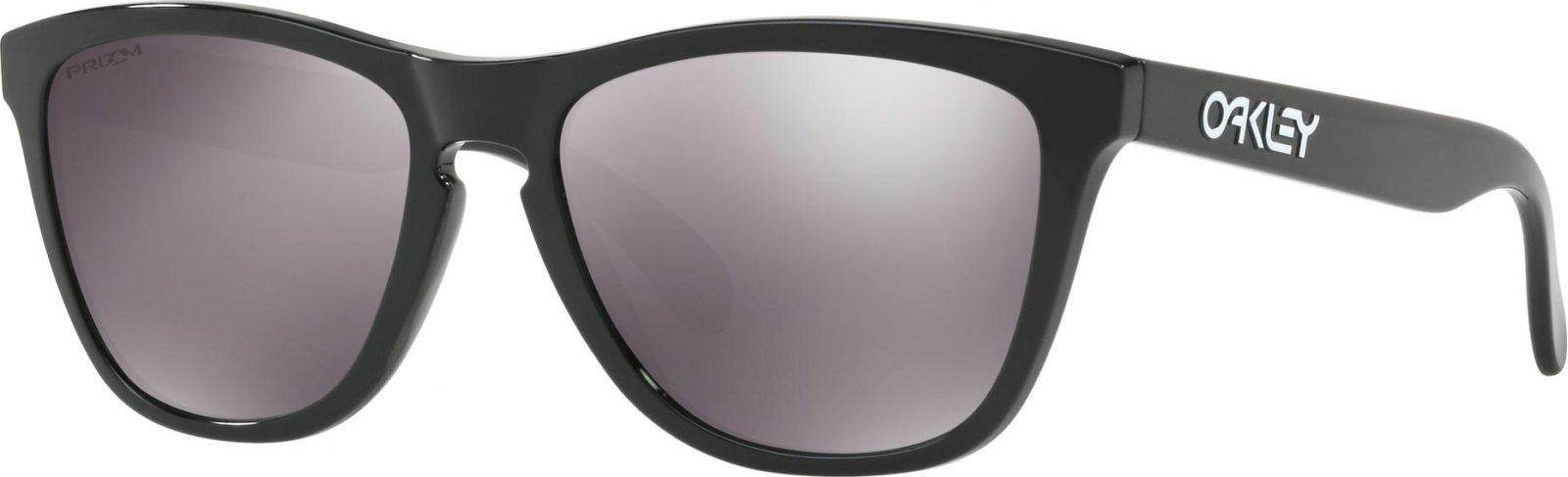 Oakley Frogskins Polished Black Prizm Black od 2 220 Kč • Zboží.cz 65ae7c247f