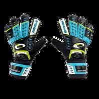 1186cba8a brankářské rukavice Spokey Keeper Adult modré