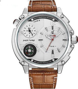 b7778b1f150 WEIDE 1507 CHW. Masivní pánské hodinky ...