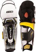 hokejový chránič holení CCM Super Tacks SR holeně 0491ad2ab7