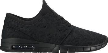 NIKE SB Stefan Janoski Max Black Anthracite 40. Černé pánské boty ... 87a40e72f1