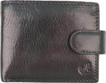 Malá pánská kožená peněženka Cosset 4411… 155c5624e9