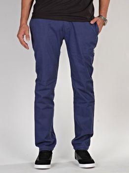 Vehicle GORRY blue pánské plátěné kalhoty - 7c0b971e0a