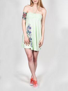 954ffead145 Animal LOOPINA T22 plesové šaty krátké -