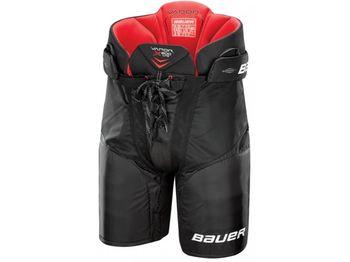 Bauer Vapor X800 Lite Sr červená L. Lehoučké a odolné hokejové kalhoty ... 888b235d67