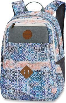 bf9a663ea5 Dámský batoh s kapsou na notebook a organizérem je od značky Dakine. Chcete  mít své věci s sebou vždy hezky po ruce  Pak oceníte tento batoh