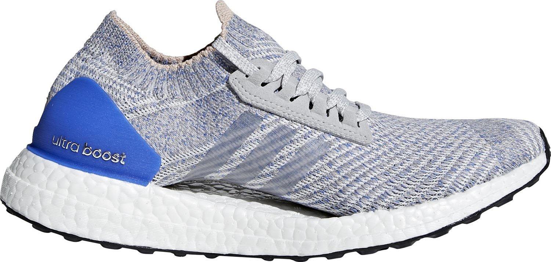 Adidas UltraBOOST X Grey Two Hi-Res Blue od 3 180 Kč • Zboží.cz efa477f3bd