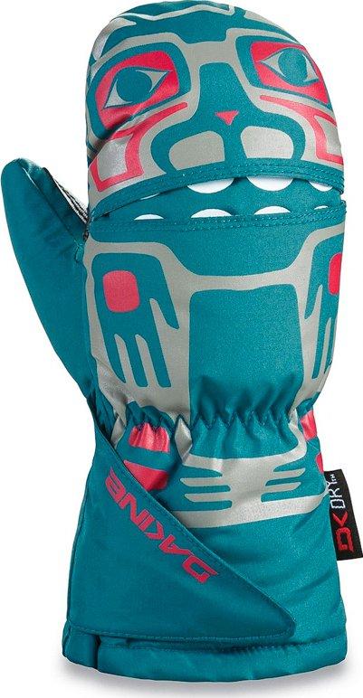 f29d7ab0807 Dakine Scrambler Mitt Bearii pánské palcové lyžařské rukavice od 480 Kč •  Zboží.cz