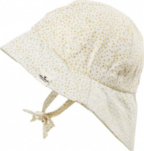 Elodie Details Sun Hat Gold Shimmer 6-12 měsíců od 590 Kč • Zboží.cz 4d194ee327