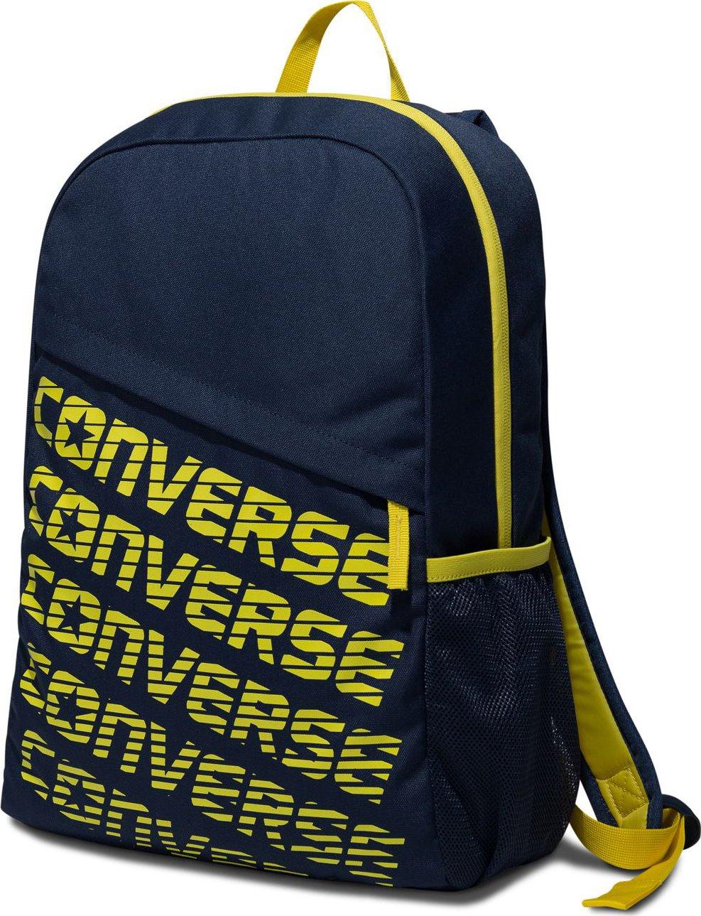 28e87998d8 Converse Speed Backpack 20 l od 390 Kč