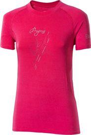 47140a194bf dámské tričko Progress E NKRZ 28OA růžová