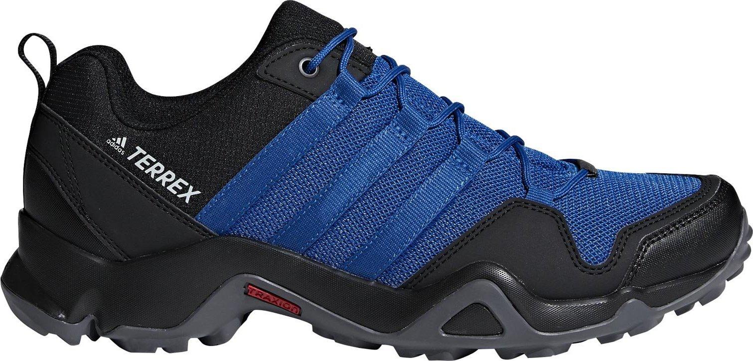 Adidas Terrex AX2R Core Black Blue Beauty od 1 690 Kč • Zboží.cz e49c354d30