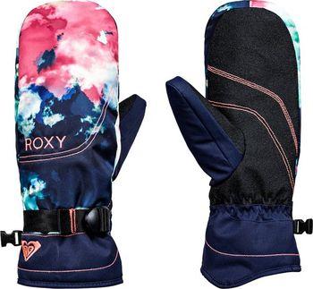 ROXY Rx Jetty Se Neon Grapefruit Cloud Nine rukavice • Zboží.cz 217e7c363d
