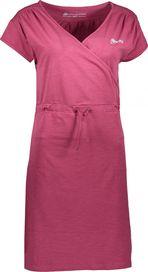 c7c9dbeafdf6 dámské šaty Alpine Pro Jurua 2 LSKL094 tmavě fialové