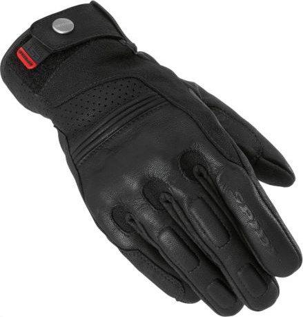 Spidi Urban rukavice černé od 2 190 Kč • Zboží.cz 94fb708046
