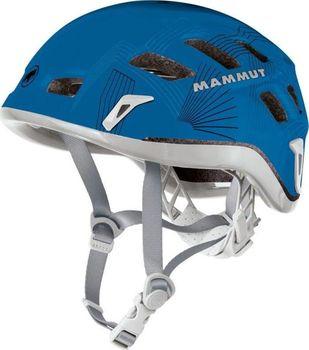 Mammut Rock Rider šedá modrá. Horolezecká helma Mammut Rock Rider 56-61 cm  ... 06d590a7ff6
