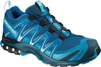 Salomon XA PRO 3D L40471300 Bl reflecting wh. Ikonická trailová obuv ... e23c289b2c