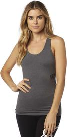 7837192de234 dámské tričko FOX Instant Tech Tank Heather Grey
