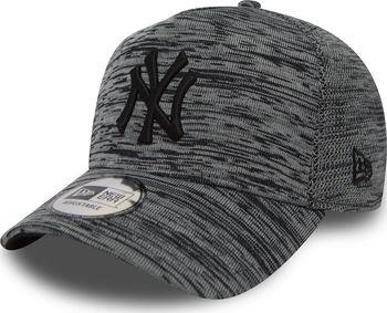 New Era 940 A-Frame MLB New York Yankees 80635866 šedá černá od 849 ... fd871ba104