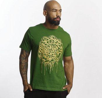 Pánská trička Dangerous DNGRS • Zboží.cz 040adb78a5
