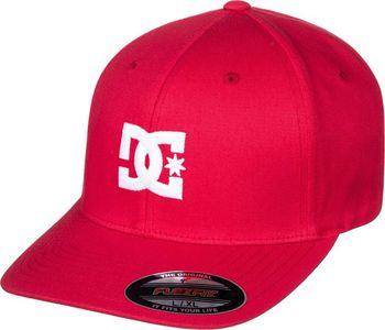7aefd8552bd DC Shoes Cap Star 2 Flexfit Hat 55300096 červená od 708 Kč • Zboží.cz