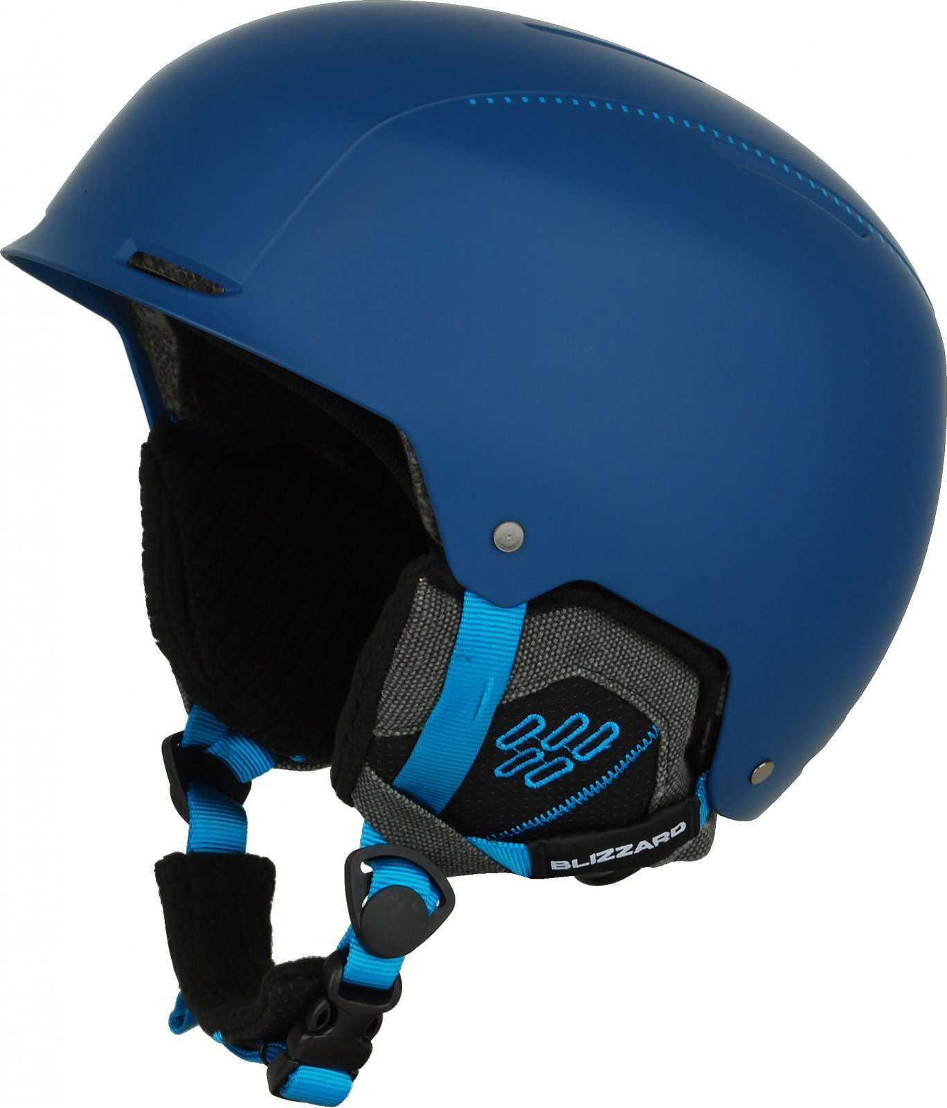 Blizzard Guide Ski Helmet Deep Blue Matt Bright Blue Matt od 782 Kč •  Zboží.cz 044252883b6